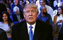 Donald Trump (Foto AP)