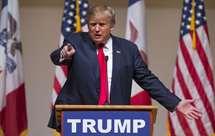 Trump vence primárias republicanas do estado de Washington