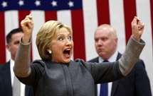 FBI confirma a investigação aos emails privados de Hillary Clinton