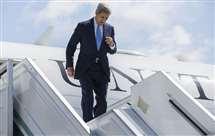 John Kerry, chefe da diplomacia dos EUA