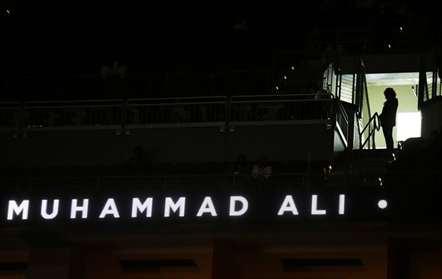 Filho de Muhammad Ali detido no aeroporto dos Estados Unidos