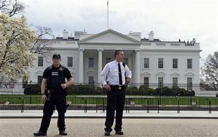 Administração Trump elimina site em espanhol da Casa Branca