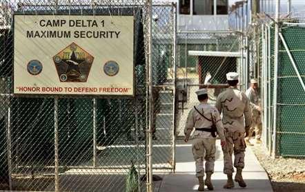 Iemenita transferido da prisão de Guantánamo (Cuba) para Cabo Verde