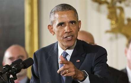 Obama oferece apoio a Merkel na investigação de atentados e ataques na Alemanha