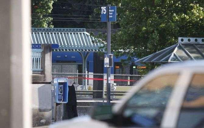 Atacante anti-muçulmano mata dois passageiros num comboio em Portland