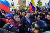 Rafael Correa está há 10 anos no poder