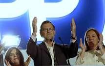 PP e Ciudadanos chegam a acordo para viabilizar investidura de Rajoy