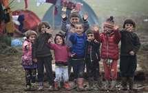 Crise de refugiados na Europa requer resposta global
