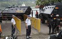 Executados quatro condenados por tráfico de droga