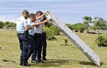 Autoridades encontram destroços de helicóptero (Foto de arquivo)