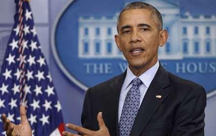 Barack Obama mostra preocupação com conflito entre Israel e Palestina
