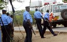 Derrocada em edifício de seis andares em Nairobi faz três mortos