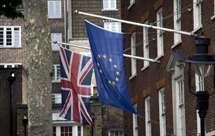 Eurodeputados querem «aplicação imediata» de mecanismo de saída do Reino Unido
