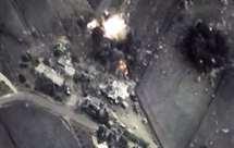 Coligação militar liderada pelos EUA admite mais vítimas civis bombardeamentos
