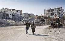 Rússia propõe tréguas na Síria a partir de 1 de março