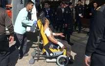 Sobe para 77, o  número de mortos no atentado bombista em Al-Bab