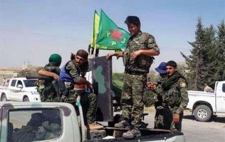Rebeldes recusam negociações de paz da Síria