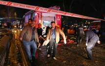Mentor de atentado em Ancara morto em operação contraterrorista