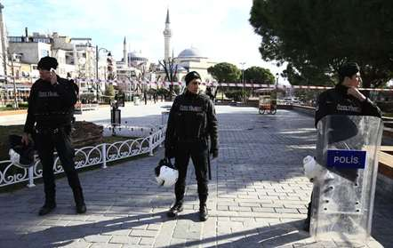 Autoridades turcas detêm «braço direito» do alegado mentor da tentativa de golpe de Estado