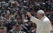 Papa Francisco (Alessandra Tarantino/AP)