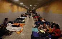 Abusos sexuais num centro para menores refugiados