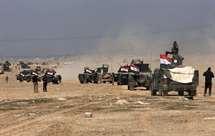 Exército cada vez mais perto de controlar Mossul