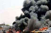 Ataque suicida em Bagdad causou a morte a seis pessoas