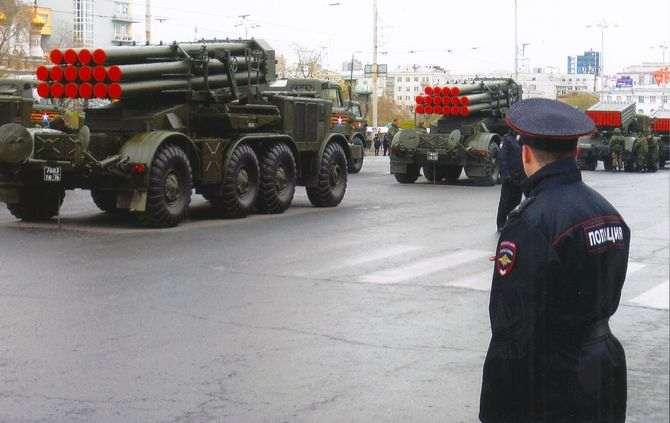 Síria: Rússia disposta a garantir retirada