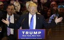 Trump quer vice-presidente com experiência política