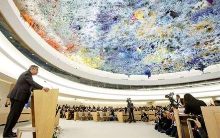 António Guterres lamenta «emergência do populismo e extremismo»