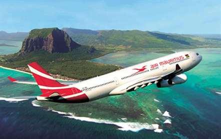 Air Mauritius inaugura voos para Moçambique (Maputo) e Tanzânia (Dar es Salaam)