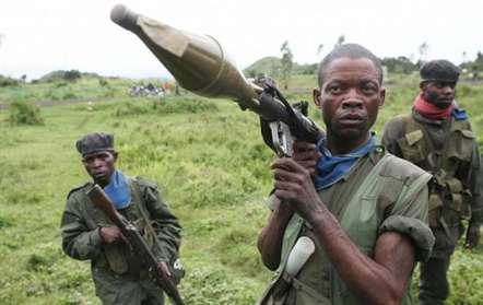 Mais de 100 mortos em confrontos no aeroporto de Kananga