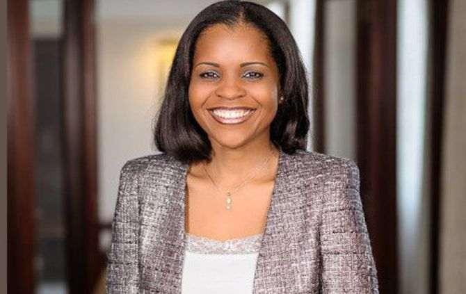 Valentina Guebuza (imagem biznisafrica.co.za)