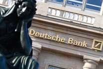 Deutsche Bank (Foto zerohedge.com)