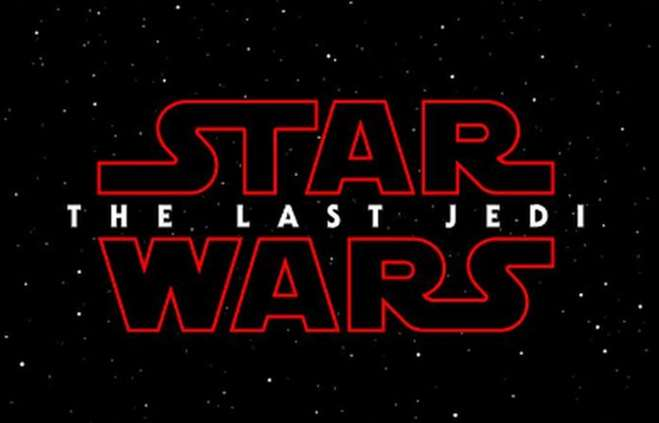 'O Último Jedi' é o título do oitavo episódio de 'Star Wars'