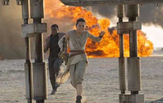 STAR WARS: EPISÓDIO VIII é adiado para dezembro de 2017