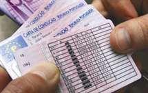 Carta de condução emitida e renovada online a partir de janeiro