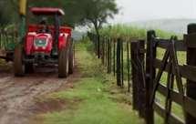 Homem de 76 anos morre em despiste de trator agrícola no Sabugal