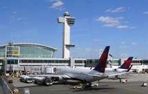 Aeroporto John F. Kennedy (foto DR)