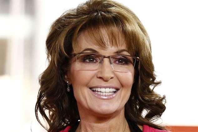 Dupla dinâmica: Sarah Palin manifesta apoio a Donald Trump