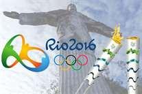 Tocha Olímpica roubada e apagada por manifestantes no Rio de Janeiro