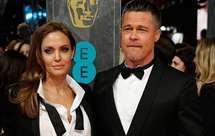 Angelina Jolie e Brad Pitt estavam juntos desde 2004