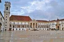 Universidade de Coimbra (Foto: D.R.)