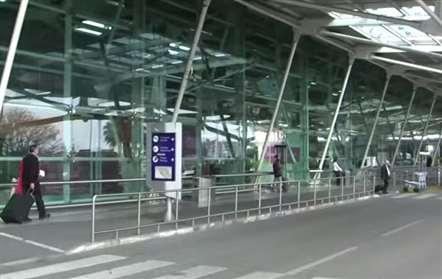 Quatro argelinos detidos no aeroporto de Lisboa