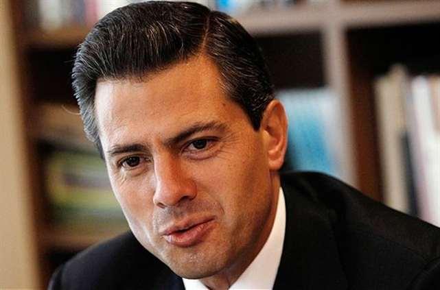 Enrique Pena Nieto (D.R.)