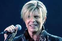 David Bowie (D.R.)