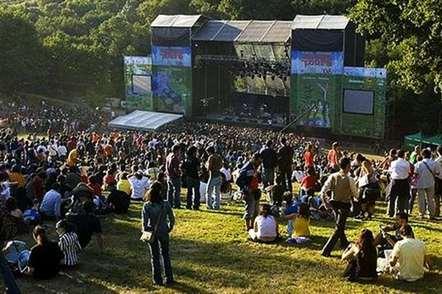 Associação ambientalista ZERO critica apoios públicos a festivais de música