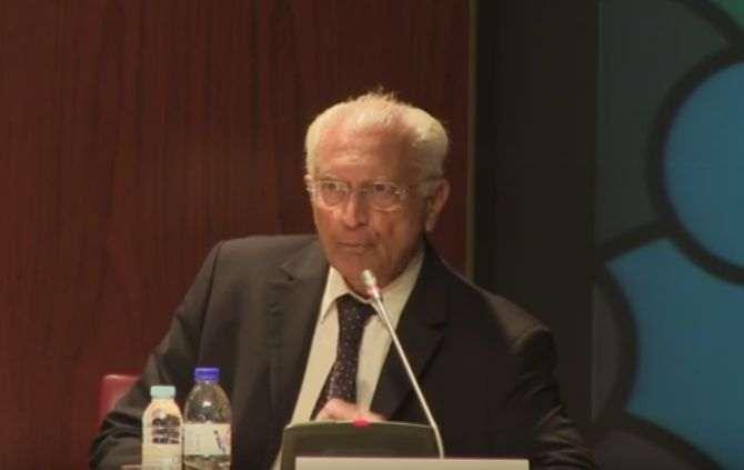 Resultado de imagem para Morreu o antigo ministro e conselheiro de Estado Alfredo Bruto da Costa
