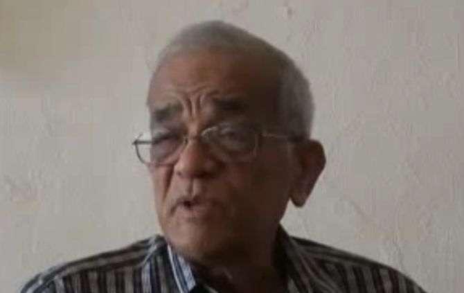 Morreu o ex-vice-primeiro-ministro de Timor-Leste Mário Carrascalão
