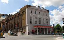 Foto: Facebook The Old Vic Theatre